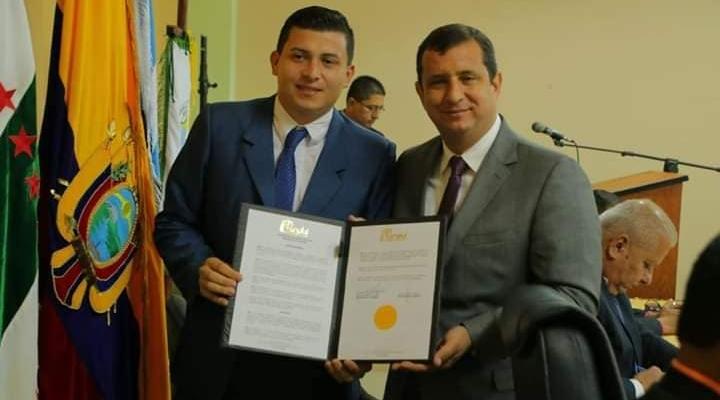 SESION SOLEMNE POR LOS 82 AÑOS DE FUNDACIÓN DE NUESTRA PARROQUIA.